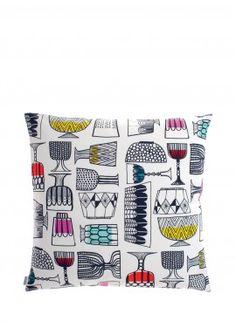 Kippis cushion cover   Seats and Cushions   Marimekko