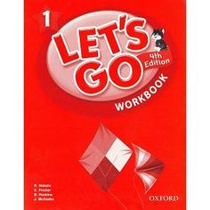 Free download ebook oxford lets go 1 nmero de solicitud de lets go 1 workbook 4th edition fandeluxe Gallery