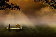 Gratis obraz na Pixabay - Rybacy, Łódź, Asia, Indonezyjski Canon Eos 1100d, Free Pictures, Free Images, Inspirer Les Gens, Photo Café, Domaine Public, Hd Nature Wallpapers, Asia, Desktop Background Images