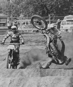 Hanford Motocross