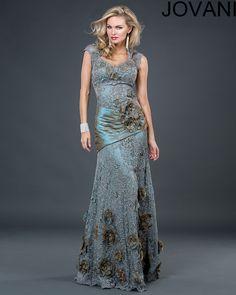 Jovani Formal Dress 2174