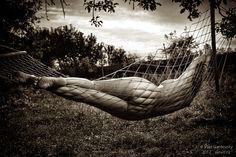 Vlad Gansovsky photo - Бондаж для ленивых