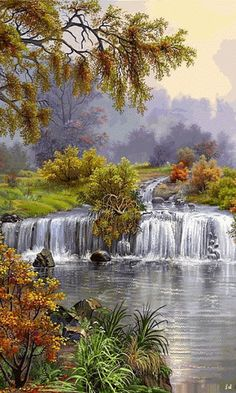 Hermosos paisajes: Hermosos Paisajes gifs