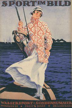 annonyme, 1920