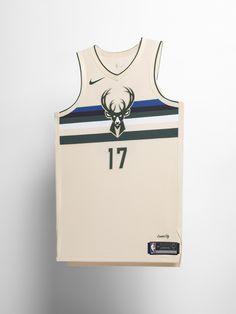 Milwaukee Bucks Nba Uniforms 57c2595bcb23
