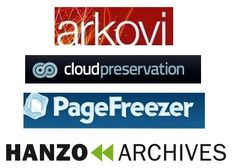 8 emerging social media archiving solutions to watch >> http://blog.investmentpal.com/650
