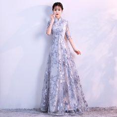 Beautiful Evening Gowns, Beautiful Prom Dresses, Pretty Dresses, Beautiful Outfits, Evening Dresses, Formal Dresses, Wedding Dresses, Long Dress Fashion, Fashion Dresses