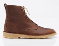 Must Have | Clarks Desert Mali Boots