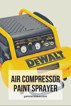 #bestaircompressorforpainting #aircompressorforpainting #aircompressorforpaintgun #smallestaircompressorforpainting #bestaircompressorforhvlp #bestaircompressorforspraypainting #bestcompressorforspraypainting #bestcompressorforspraygun #bestaircompressorpaintsprayer Paint Sprayer Reviews, Hvlp Paint Sprayer, Using A Paint Sprayer, Quiet Air Compressor, Spray Paint Furniture, Compressed Air, Air Tools, Spray Painting, Diy Projects