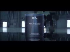 #BEHRMARQUEE Commercial: Beauty of Science