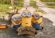 Video de la semana en Bloguea la Banana, Trailer definitivo The Minions http://blogueabanana.com/