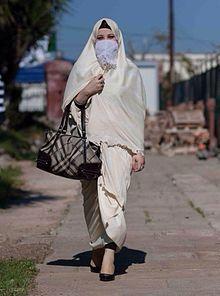 Pin by Aïcha Afaf Saha on Algerian traditonal fashion Niqab Fashion, Modest Fashion, Cute Girl Face, Cool Girl, Hijab Niqab, Punk Outfits, The Beautiful Country, Muslim Girls, African Culture