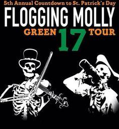 flogging molly album covers - photo #9