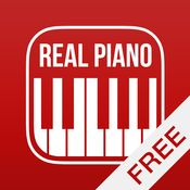 Real Piano™ FREE från Cookie Apps, Inc.