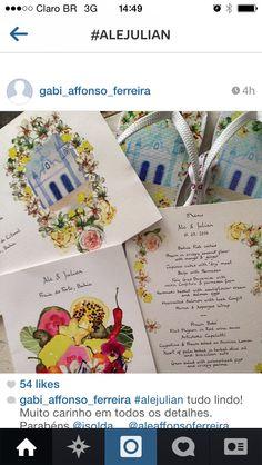 Para as havaianas, acho que ficaria mais legal replicar a estampa de flores, mas achei toda a papelaria linda! Me conta depois o que vc achou!