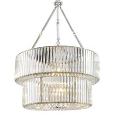Buy Eichholtz Infinity Double Chandelier Brass Nickel Finish Crystal Glass online with Houseology's Price Promise. Full Eichholtz collection with UK & International shipping. Art Deco Chandelier, Lantern Chandelier, Chandelier Lighting, Chandeliers, Lanterns, Pendant Light Fixtures, Ceiling Pendant, Light Fittings, Luxury Lighting