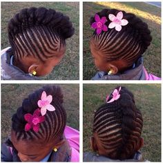 Check out the latest style inspiration from @KidzwithCurlz on Instagram!