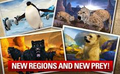 GAME DEER HUNTER 2014 v2.9.0 Apk + MOD Apk [Unlimited Glu Credits and Money] for Android - http://apkville.net/2015/03/game-deer-hunter-2014-v2-9-0-apk-mod-apk-unlimited-glu-credits-and-money-for-android/
