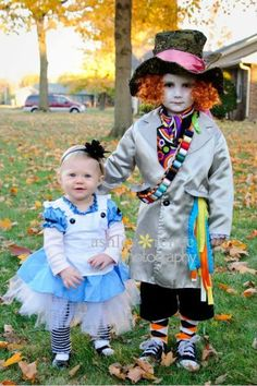 amazing halloween costume ideas for toddler siblings - Halloween Costume For Brothers