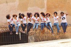 Fotos para www.missrizos.com @Melissa Henson Rizos Fotografía: Ivonne Peña Maquillaje: Kate Pedie Estilismo: Xaivier Ringer #NaturalHair #missrizos #pajon #Curls #curlyhair #YoAmoMiPajon #DR #dominicanrepublic #afrogirls