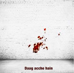 #surfexcel illustrated the theme of wars and honour killings through...#daag achhe hain