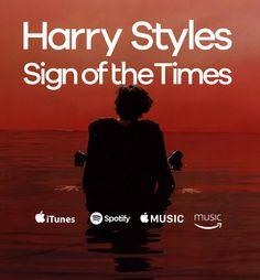 Harry Styles - Sign of the Times | Musica por Dia #98
