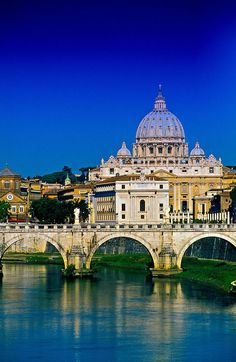 Basílica de San  Pedro , Roma