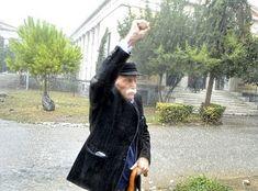 Ο Ανάρχας τση  Ζάκυθος: Ήταν ο Σύντροφος... Riding Helmets, Greece, Goth, People, Style, November, House, Ideas, Fashion