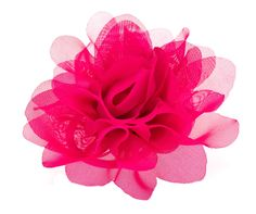 hair accessories pink - Google Search