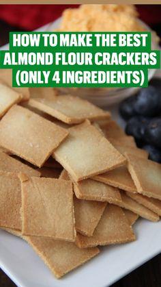 Gluten Free Baking, Healthy Baking, Gluten Free Recipes, Low Carb Recipes, Healthy Recipes, Keto Snacks, Snack Recipes, Cooking Recipes, Healthy Gluten Free Snacks
