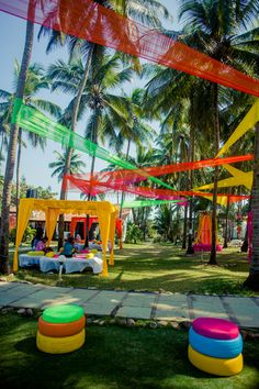 Looking for latest Outdoor Wedding Decorations? Check out the trending images of the best Indian Outdoor Wedding Decoration ideas. Goa Wedding, Wedding Mandap, Beach Wedding Favors, Wedding Stage, Wedding Ideas, Wedding Receptions, Budget Wedding, Trendy Wedding, Luxury Wedding