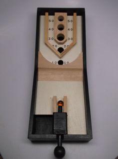 Wooden-Pinball-Game-13-1-4-034-x-5-1-4-034
