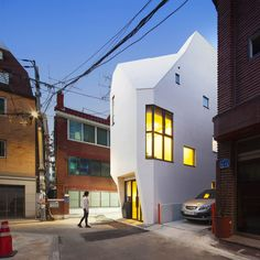Gallery of Galmuri Publisher / ThEPluS Architects - 14