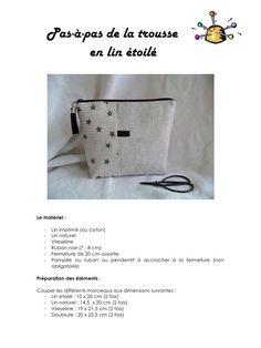 Aperçu du fichier Atelier - Tuto trousse étoilée.pdf