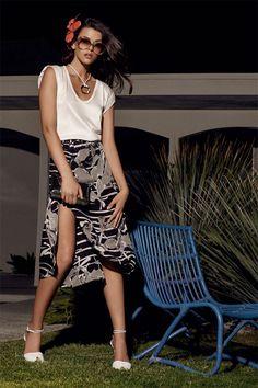 A Semana de Moda de NY começa a esquentar: as marcas mais importantes ainda não... Mais