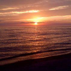 Sable beach ontario canada