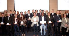 Premiada a excelência no desporto | Diário de Coimbra 2014