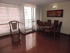 Apartamento en Venta - Bogotá Cantalejo - Área construida 71,00 m², área privada 71,00 m² - Precio: $ 260.000.000