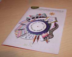 Brochure cover design for SCC!