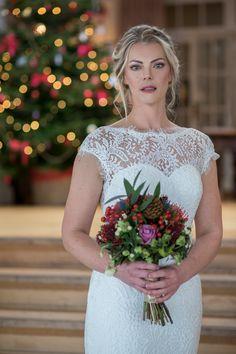 fine art, wedding and bridal photography christmas
