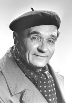 Георгий Милляр 1903-1993