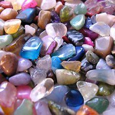 Guia dos cristais e pedras