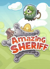 Pin on your shiny sheriff badges and load up your six shooters!