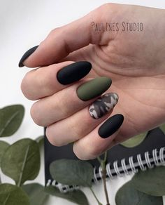 Camouflage Nails, Camo Nails, Aycrlic Nails, Oval Nails, Neon Nails, Country Jewelry, Cowgirl Jewelry, Beautiful Nail Art, Almond Nails