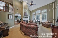 Absolutely stunning Pecan Forest home! Richmond TX!