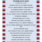 This Veteran's Day Activity includes an interview questionnaire for interviewing a Veteran, an acrostic to complete for your interviewee as a thank...