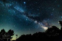 夏の大三角  Japan NORIKURA Large triangle of summer Deneb Altair Vega  Photo by Takeshi Tsutsuki  Camera: Canon EOS 6D Focal Length: 14mm Shutter Speed: 70sec Aperture: f/4 ISO/Film: 6400  Image credit: http://ift.tt/29NKW1U Visit http://ift.tt/1qPHad3 and read how to see the #MilkyWay  #Galaxy #Stars #Nightscape #Astrophotography