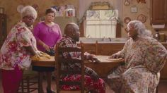 """Preview clips of Tyler Perry's """"Madea's Big Happy Family"""" Lionsgate Tyler Perry, About Time Movie, Mobile Marketing, Happy Family, Big, Movies, Relationships, Films, Cinema"""