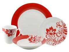 Valentina Dinnerware Set