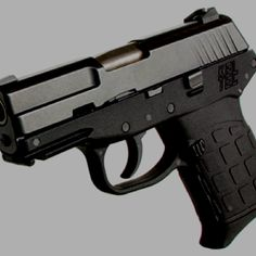 Kel Tec PF9. just got the wife one as an early birthday gift.